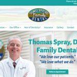Thomas Spray Family Dentistry