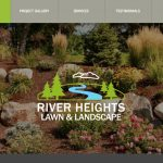 River Heights Lawn & Landscape