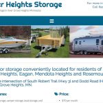 River Heights Storage